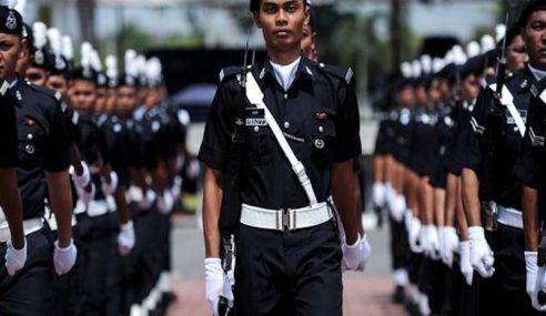 Perlu Lepasi Ujian Agama, Moral Untuk Jadi Polis