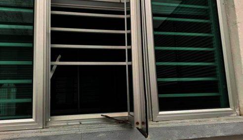 Pecah Rumah Exco Belum Ada Bukti Kaitkan Kes Rogol