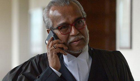 Azilah Bertemu 'VVIP' Di Luar Penjara Kajang – Shafee