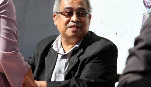 Mahkamah Lepas, Bebas Bekas Naib Cancelor UPSI