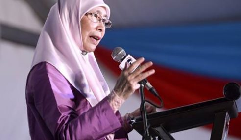 Hanya Ada Satu Kongres Nasional PKR – Wan Azizah