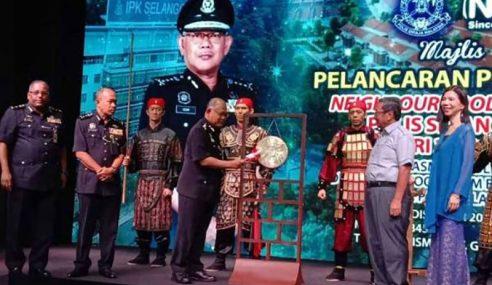 Polis Selangor Serah Siasatan Isu PKM Kepada Bukit Aman