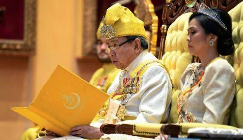 Pemimpin Politik Perlu Utama Kebajikan Rakyat – Sultan Selangor