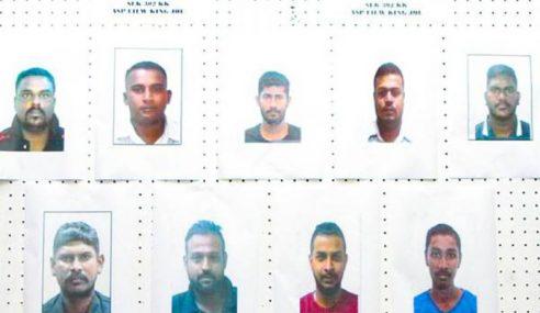 Polis Kesan 9 Individu Bantu Siasat Kematian Adib