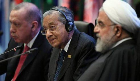 Malaysia Setuju Negara Islam Guna 1 Mata Wang Ganti Dolar AS