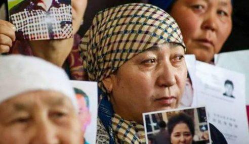 Kerajaan perlu bersuara isu masyarakat Islam di Xinjiang China