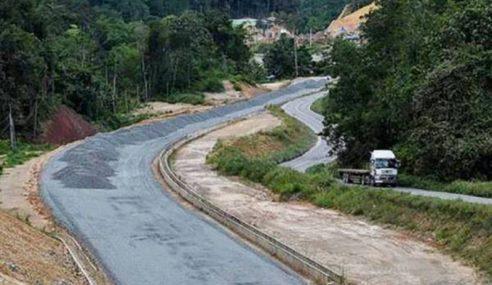 Kerajaan PH Teruskan Projek Pan Borneo