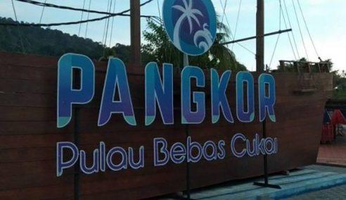 MB Perak Digesa Perjelas Isu Arak Bebas Cukai Di Pangkor