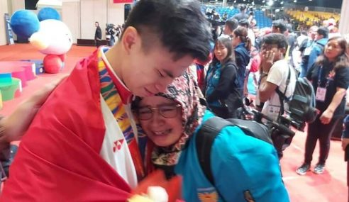 Kisah Menyayat Hati Atlet Wushu Indonesia Di Sukan SEA