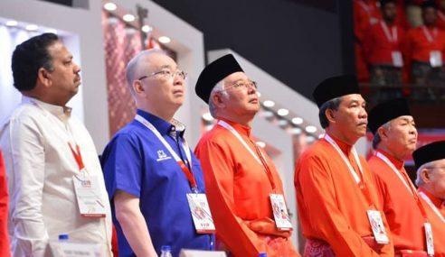 Ubah Bahasa Lagu Negaraku Tak Patut Berlaku – Najib