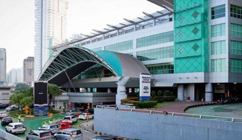 Bangunan Sultan Iskandar Terima Ancaman Bom