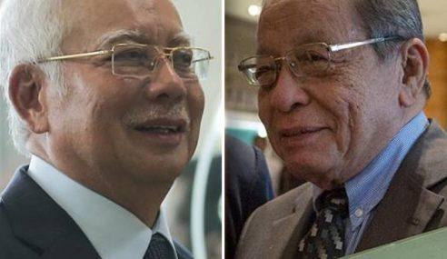 Kit Siang Cabar Najib Buat Sumpah Laknat Tuduhan 1MDB