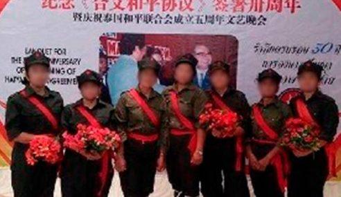 Gambar Ala Komunis Bukan Di Malaysia – Polis