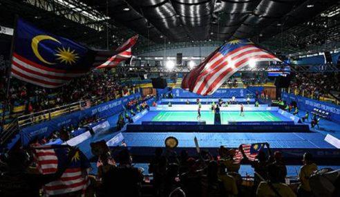 Kejayaan Zii Jia, Kisona Warnai Hari Gemilang Kontinjen Malaysia