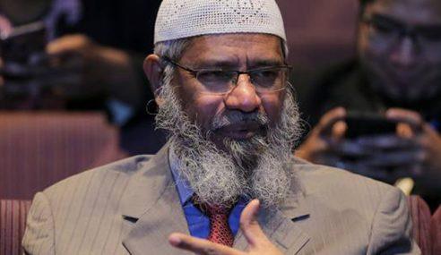 Hina Zakir Naik: K Senthivelu Akan Dipanggil Polis
