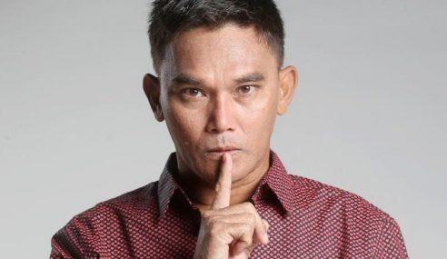 Wang Simpanan Azhan Rani Hilang Disedut Scammer