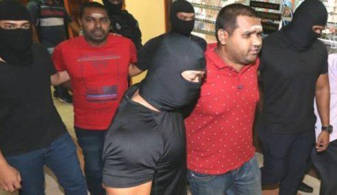 LTTE: Kes Juruteknik, Pemandu Teksi Ke Mahkamah Tinggi