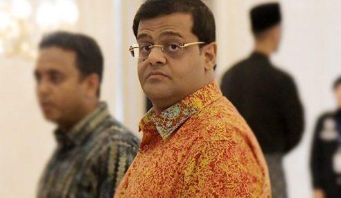 Permohonan Najib Batal Saman Deepak Didengar 6 Mei
