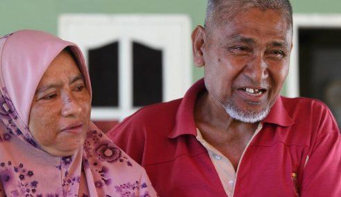 Setahun Pemergian Adib, Keluarga Harap Kebenaran Terus Dicari