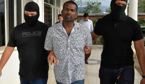 LTTE: Kes Penghantar Surat Dipindah Ke Mahkamah Tinggi