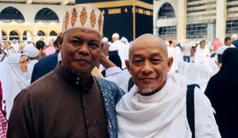 Karmaine Nafi Video Mahu Kembali Pada UMNO
