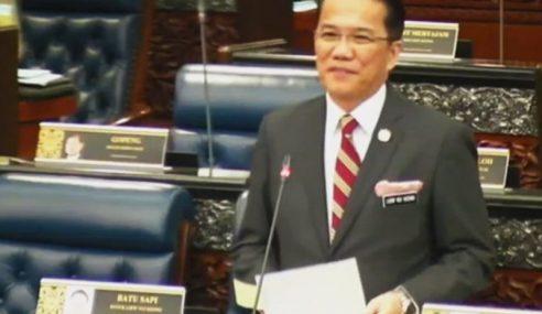 Pembangkang Bersorak RUU IPCMC Ditangguh Untuk Kali Ke-2