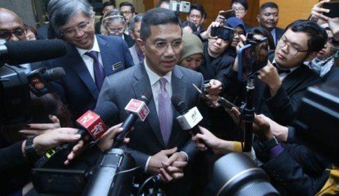 MPP PKR Putuskan Azmin Rasmi AMK, Wanita