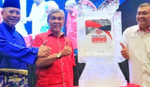UMNO Akan Letak Calon Di PRK Kimanis