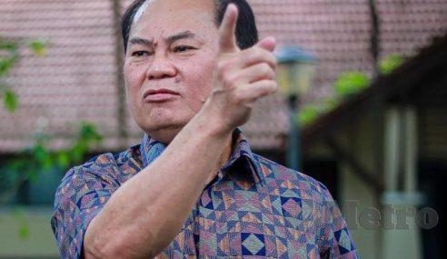 Ronnie Liu Selesai Beri Keterangan Berhubung Himpunan PKM