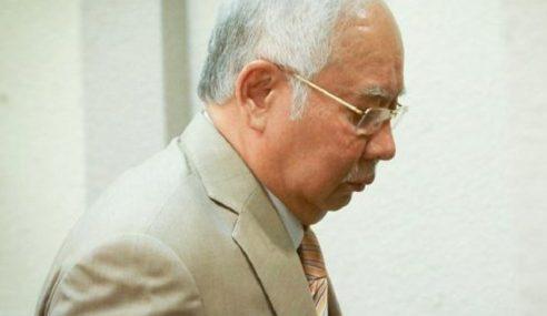 SRC International Bukan Syarikat Perdana Menteri – Najib