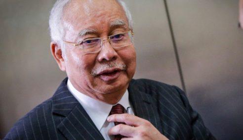 Apa Kaitan Perebutan Kuasa UMNO 1986 Dengan Kes SRC? – Najib
