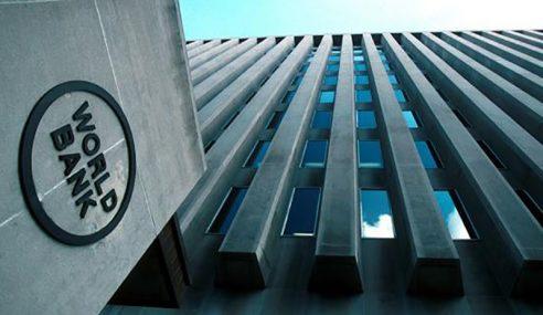 Sekali Lagi Bank Dunia Turun Unjuran Pertumbuhan Malaysia
