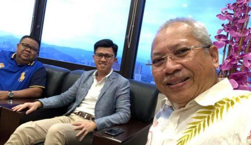 Muafakat Nasional, MCA Dijangka Bertemu Januari Ini