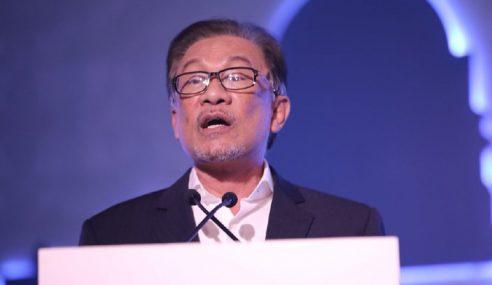 Ekonomi Malaysia Suram, Anwar Nasihati Kerajaan