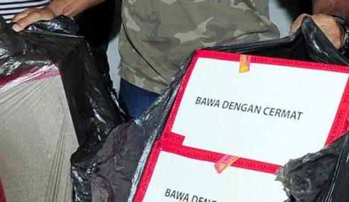 KP Kesihatan Maklum Pada Keluarga Hasil Bedah Siasat Nazrin