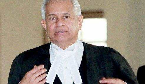 AG Enggan Rayu Keputusan Kebenaran Ikat Jamin Suspek LTTE
