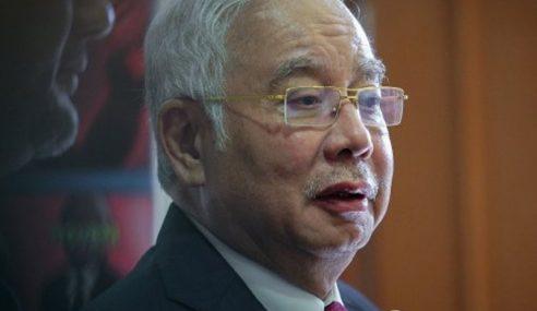 Mahkamah Benar Najib Periksa Dokumen Justo Serah SPRM