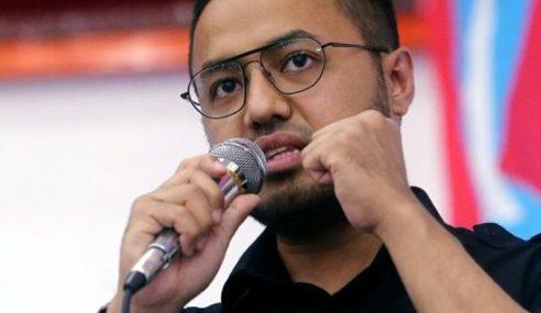 Farhash Sifatkan Azmin Tak 'Gentleman'