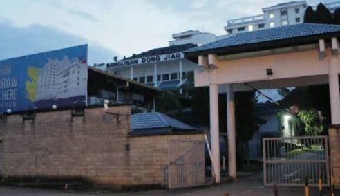AGRA, GPMS, PERKASA Batal Perhimpunan Bantah Dong Zong