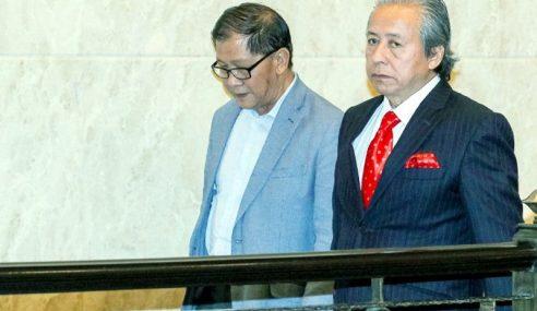Mahkamah Persekutuan Kekal Keputusan Batal Kemenangan Anifah