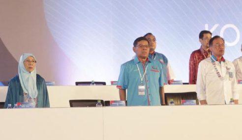 Azmin, Penyokong Boikot Hari Terakhir Kongres PKR?