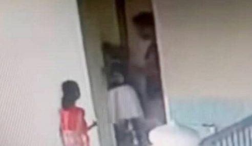 Lelaki Disyaki Cabul Budak Di Tandas Surau Serah Diri