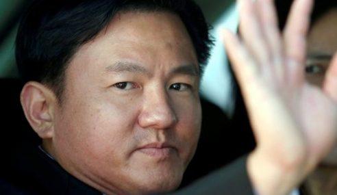 Perbicaraan Kes Rogol EXCO Perak Ditetapkan 5 Hari