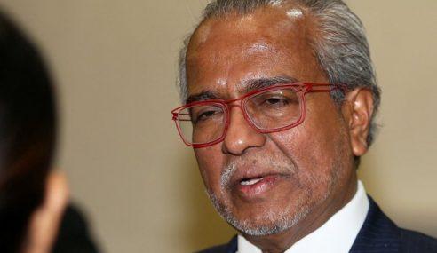 Najib Tiada Kepentingan Dalam SRC – Shafee