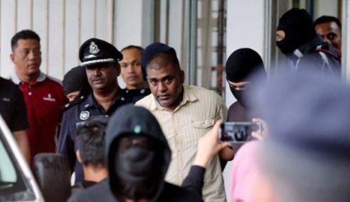LTTE: Kes 6 Lelaki Dipindah Ke Mahkamah Tinggi