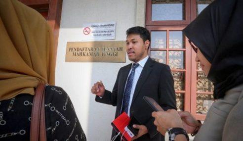 Kerajaan Rayu Kes Lucut Hak UMNO Kedah, Habib Jewels