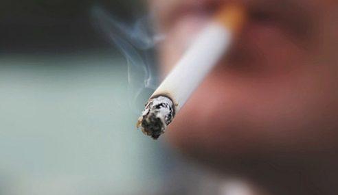 Kompaun Sehingga RM350 Menanti Perokok Mulai Rabu