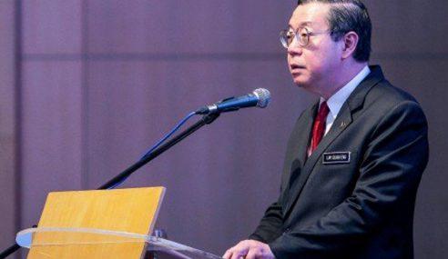 DAP Kecewa Polis Halang Persidangan Dong Zong