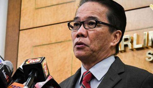 Najib Boleh Jadi PM Semula Selepas Pindaan Diluluskan
