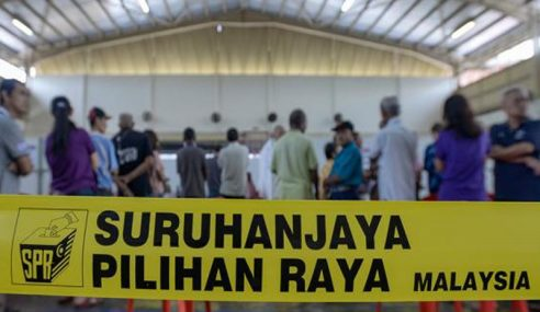 Mesyuarat Khas SPR Untuk PRK Kimanis Isnin Depan